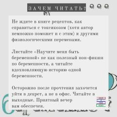 О ЧЁМ КНИГА (2)